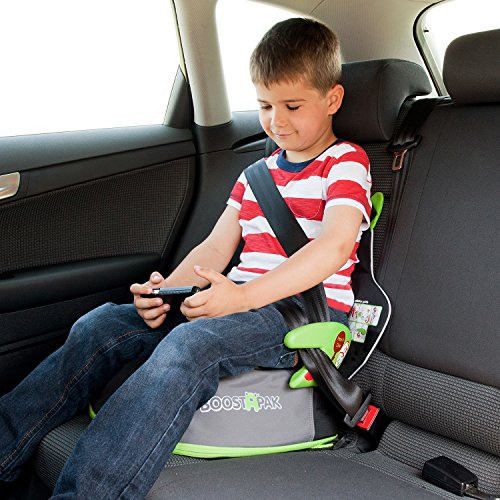 booster chairs for kids modern high the best travel seats mum on move trunki seat has fold out belt guides to help position correctly child s lap while shoulder positioning clip