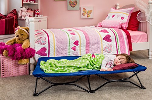 the best toddler travel beds for 2021