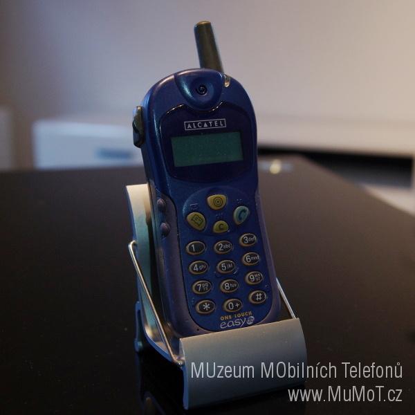 Mini Touch Alert