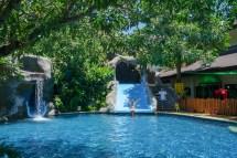 Family Resorts In Bali Padma Resort & Spa Legian