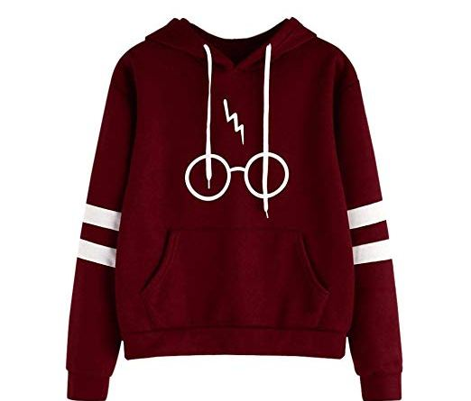 Harry Potter Awesome Top