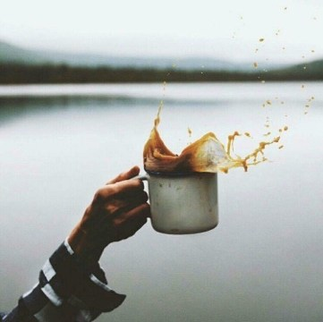 Positive Post Of The Day-What's In Your Cup