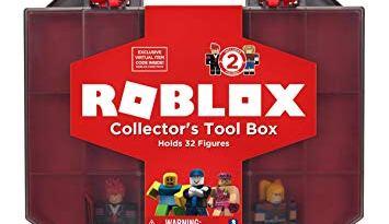 Roblox Collectors Toolbox