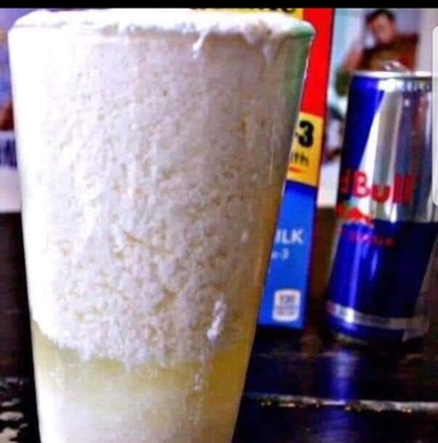 Here's Why You Shouldn't Drink Energy Drinks