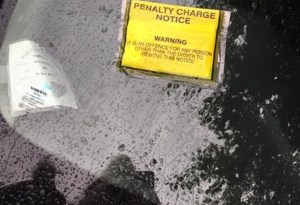 NHS Staff Being Fined For Parking When Working