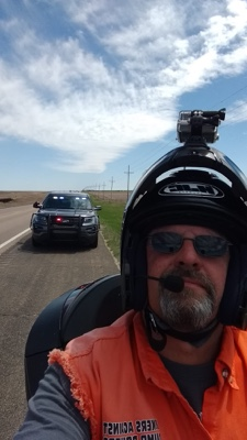 How To Get Out Of A Speeding Ticket