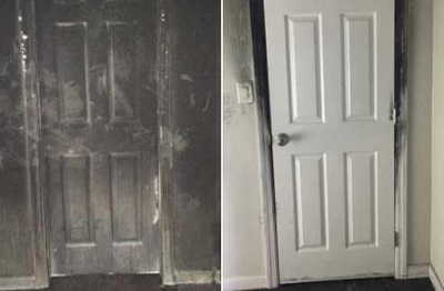 Leaving Your Childs Door Open At Night Can Be Deadly