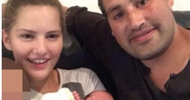Couple Accused Of Murdering Baby Holly