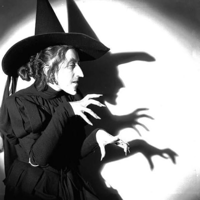 The Wicked Witch Was A Kindergarten Teacher