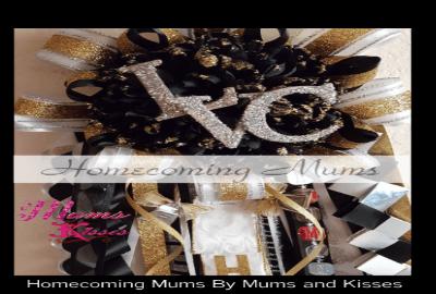 Homecoming Mum