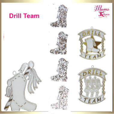 Activities - Drill Team