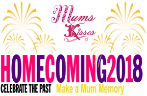 homecoming mums 2018 -by Mums and Kisses