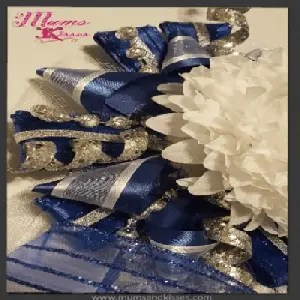 homecoming garter