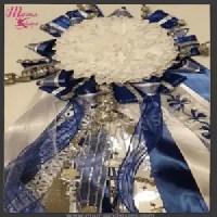 homecoming garter