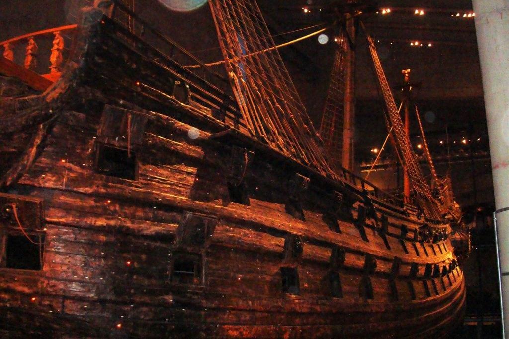 Vasa Stockholm