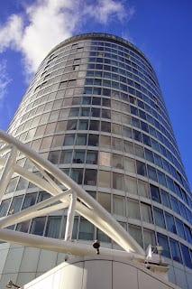 Rotunda, Birmingham