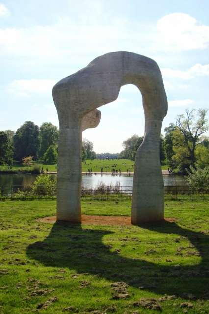 The Arch, Hyde Park