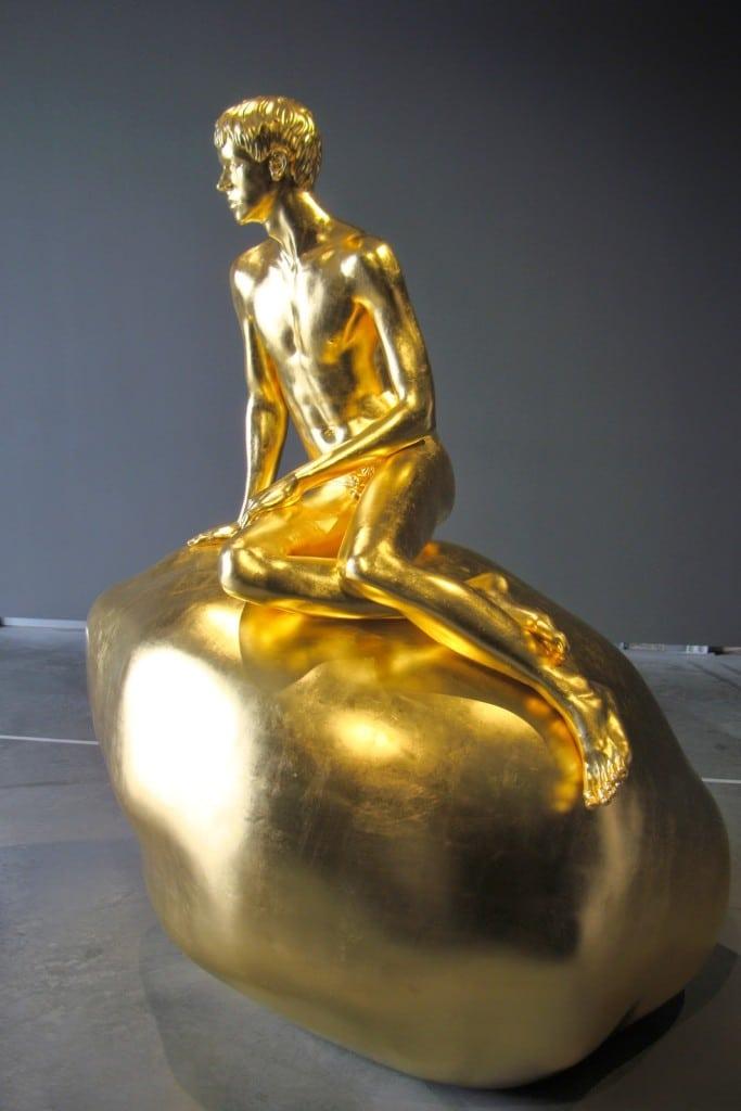 Sculptures Jeff Rudolph