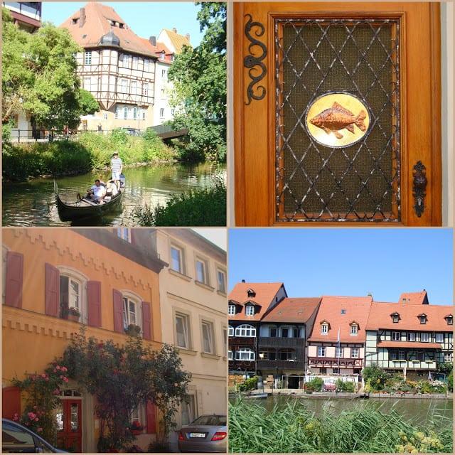 Little Venice Bamberg