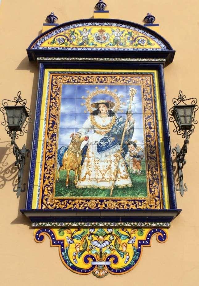 Santa Ana Seville