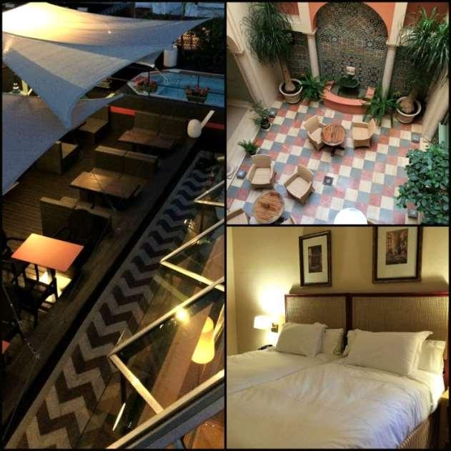 Hotel Casa Romana Seville