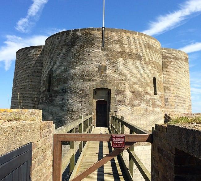 Martello-tower-Aldeburgh