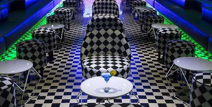 The Ice Bar U by Uniworld