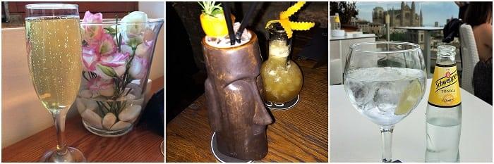 drinks in mallorca