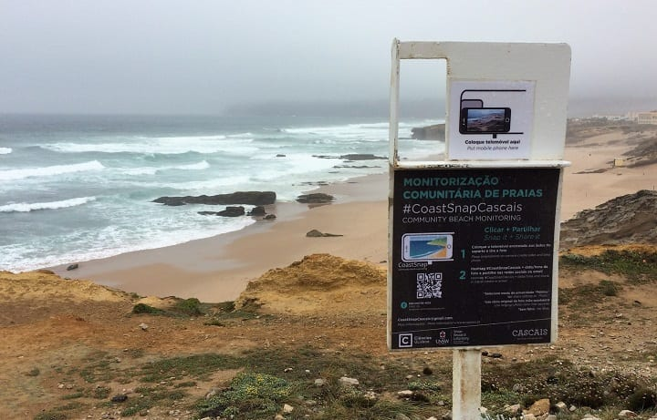 Portugal coast - Photo opportunities