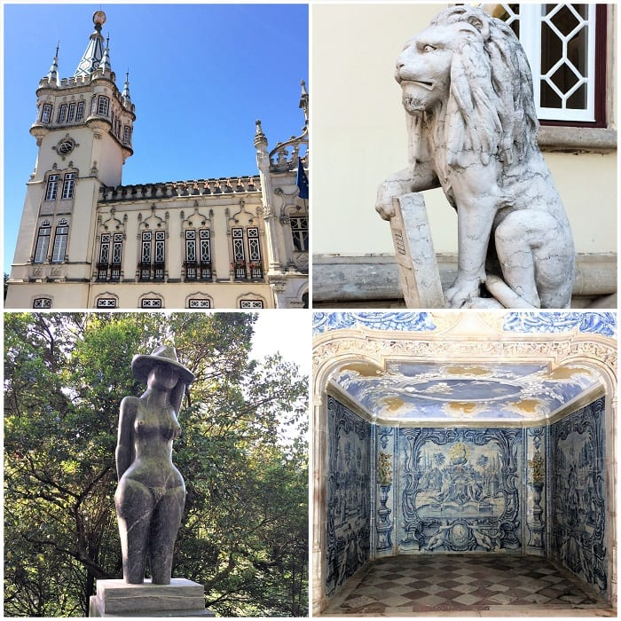 Sights of Sintra