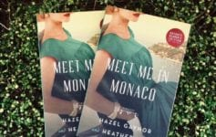 Meet Me in Monaco book