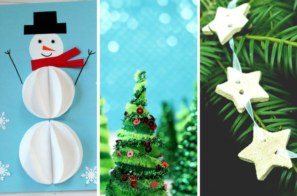 Cheap Christmas Crafts For Kids