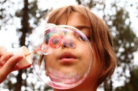 Summer bucket list ... 50 ideas for totally NO prep summer fun with the kids ...