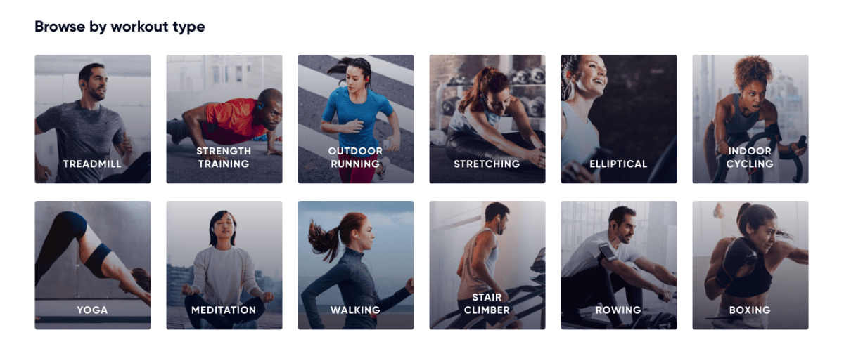Aaptiv, Aaptiv audio fitness app, best fitness app, how to build exercise into your daily life, how to exercise more, how to motivate yourself to exercise