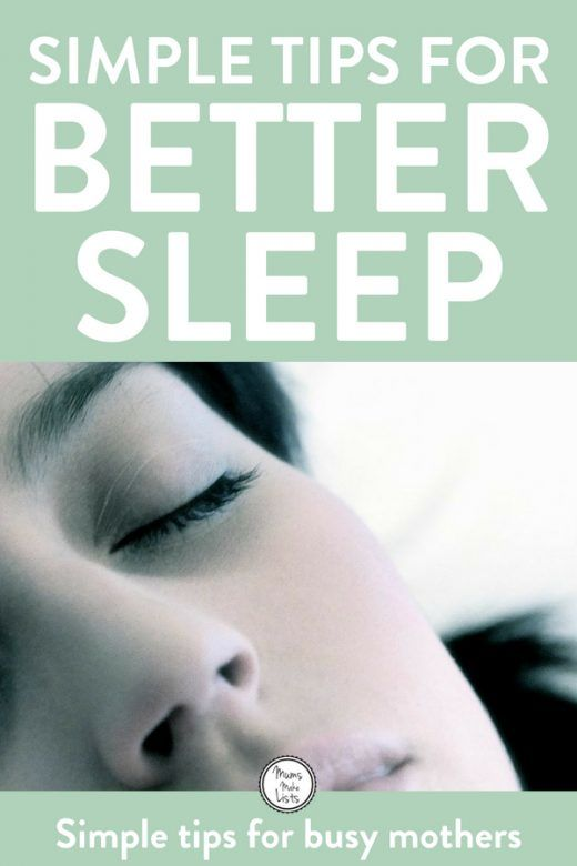 Better Sleep Tips ... If you're an exhausted mum, sick of insomnia and always being tired, desperate for some quality sleep use these simple sleep tricks to help get some better quality sleep each night #insomnia #sleep #sleeptricks #bettersleep #bettersleeptips #wellbeing #overwhelm #momlife #mumlife #newmum #newmom