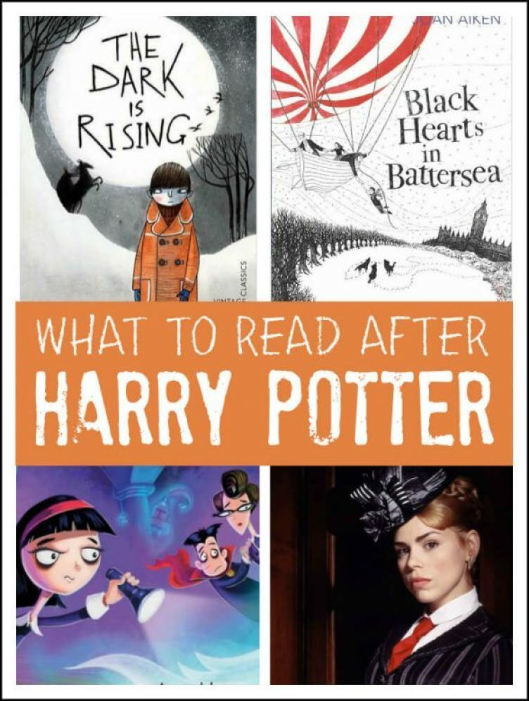 Books to give as gifts to children who have finished reading Harry Potter. This is a roundup of great character books for kids to read if they loved Harry Potter #HarryPotter #Kidsbooks #books #Christmas2017 #ChristmasGifts #Christmas