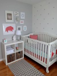Polka Dot Decals For Kids' Room Walls - Mums Make Lists