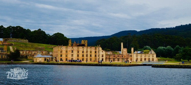 15 Days Tasmania & Melbourne Self-Drive, 2017 – Day 5 (Port Arthur)
