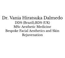 Dr Vania Aesthetics Clinic – AESTHETICS – EC4