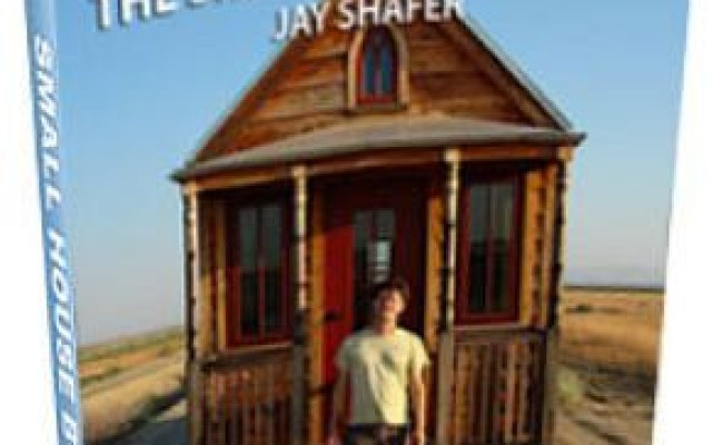 Tiny Houses And Small Space Living 5 Questions With Jay