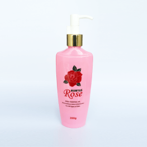 Rose-Body Lotion & Moisturizer-200G