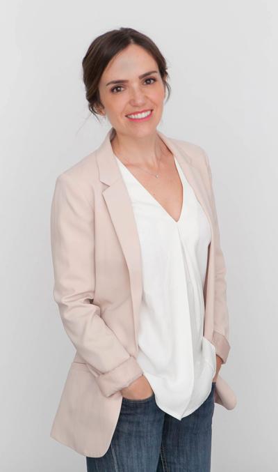Soy Laura Garcia Magro de Mundental