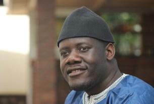 Nsah Mala andolo