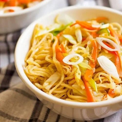 old fashioned chow mein recipe | deporecipe.co