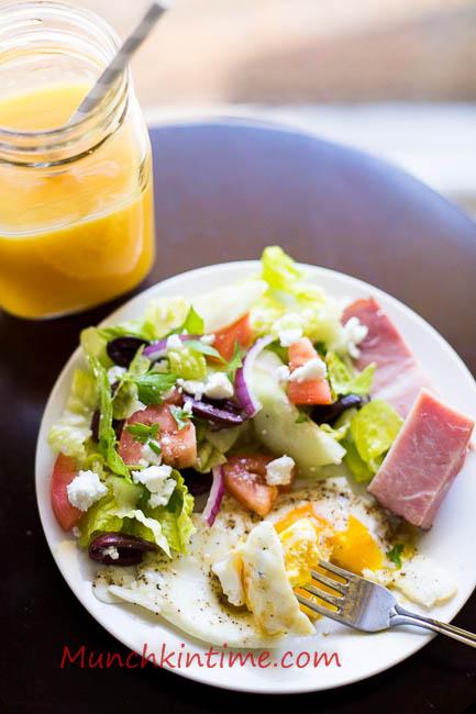 Crazy Delicious Greek Salad-26