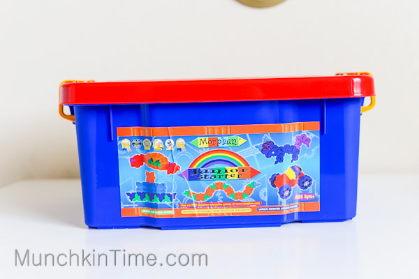 Thinkplay STEAM JR Kit - Timberdoodle Review