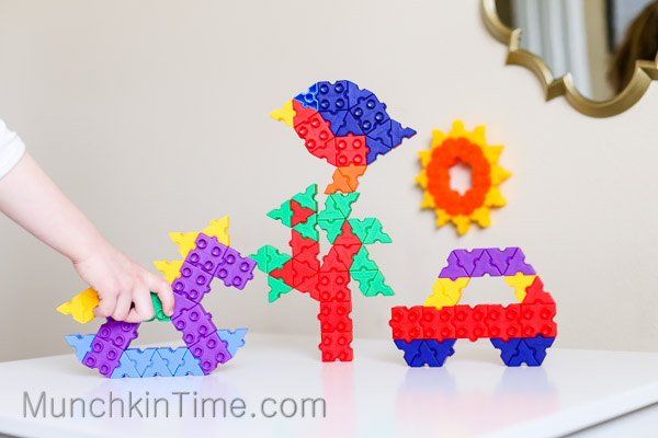 Thinkplay STEAM JR Kit - Review #toyreview from Timberdoodleco.