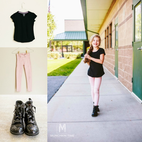 Back To School Outfits For Girls - 12 items from Fred Meyer - Outfit #5
