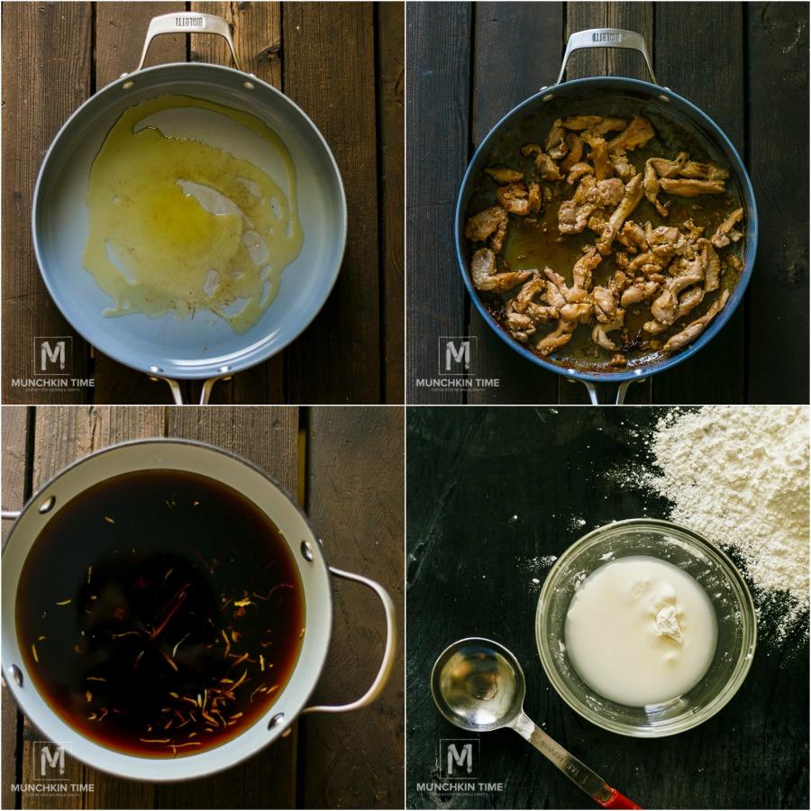 Must Try Teriyaki Chicken Recipe by Munchkin Time