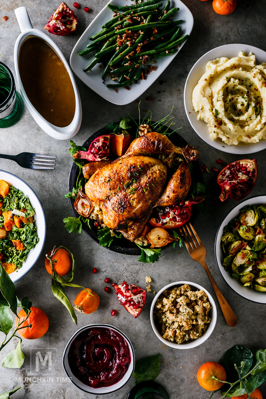 Whole Foods Market Thanksgiving Meal